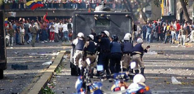 Víctimas del 11 de abril de 2002: Las balas asesinas de la oposición masacraron al pueblo sin piedad