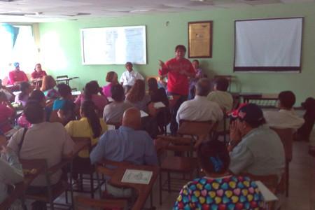 Instalado Congreso de la Patria en Salud de Carabobo