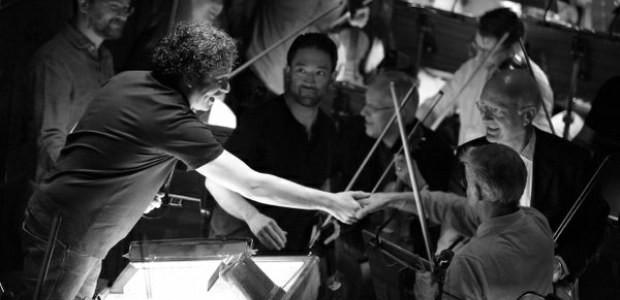 Gustavo Dudamel debutará en la Ópera de Viena