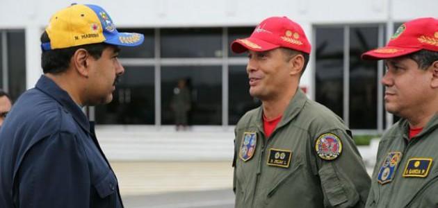 Puente humanitario de Venezuela a Ecuador es reflejo de la unidad de la Patria Grande