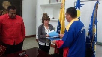 Instituto de Higiene firmó convenio con la gobernación de Portuguesa