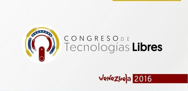 Congreso de Tecnologías Libres llega a Caracas