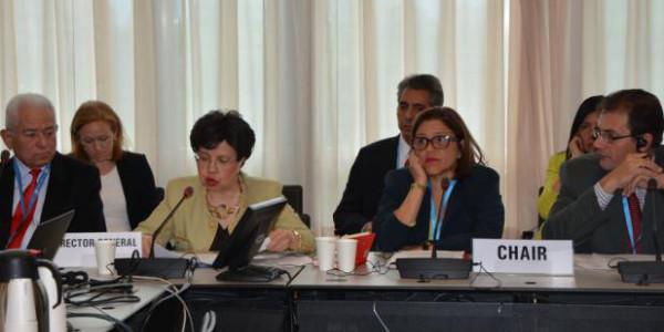 Venezuela presidió el Consejo de Salud Suramericano de Unasur