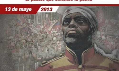 Maduro: Misión Negro Primero, protección integral de la familia militar y de los miembros de la FANB