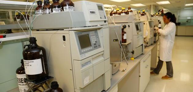 Estatal Profármaco producirá en Mérida 8 millones de unidades de medicamentos este año
