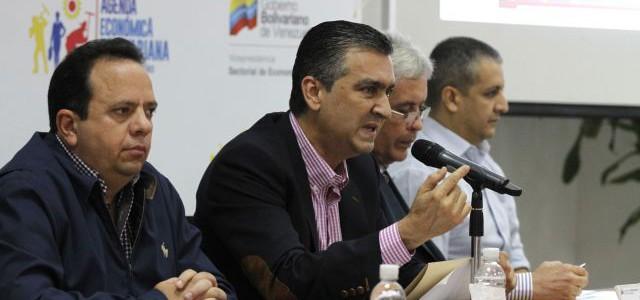 Plan de Abastecimiento Territorial fomentará crecimiento de la producción nacional