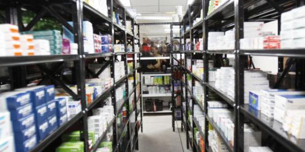 Gobierno inicia nuevo ciclo de distribución de medicinas antimaláricas en Bolívar