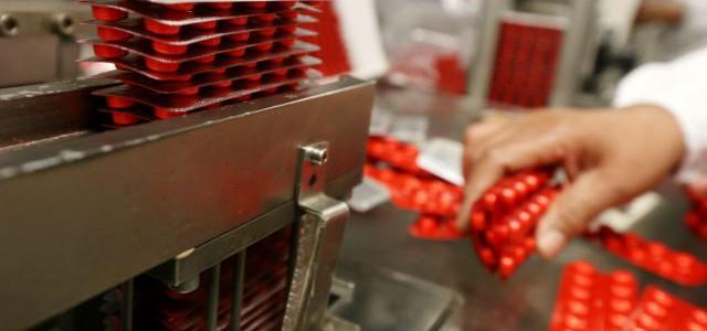 Motor Farmacéutico mantiene esfuerzos para cubrir demanda del sector público de salud