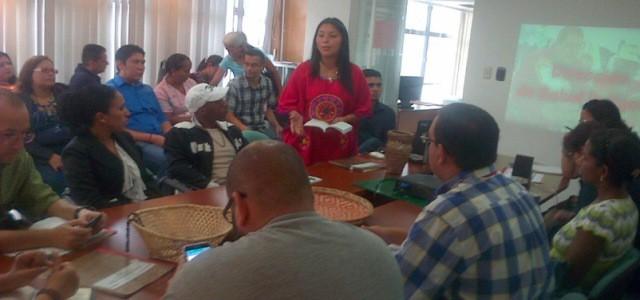Colegiado busca reimpulsar la Misión y la Visión de los Servicios de Atención y Orientación al Paciente Indígena