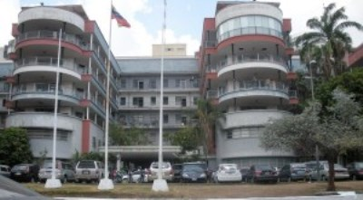Continúa este lunes abordaje hospitalario en Caracas