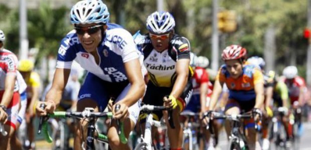 Este viernes inicia 53 Vuelta Ciclística Internacional a Venezuela