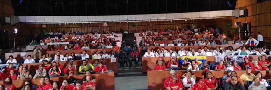 Congreso latinoamericano debatirá  sobre Salud Colectiva, Buen Vivir y Poder Popular