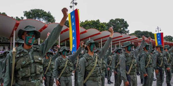 A 205 años de su independencia Venezuela no acepta tutelajes ni capataces oligarcas
