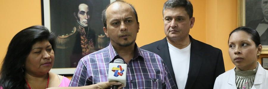 Solventada falla en el aire acondicionado de la emergencia pediátrica del Hospital J.M. de los Ríos