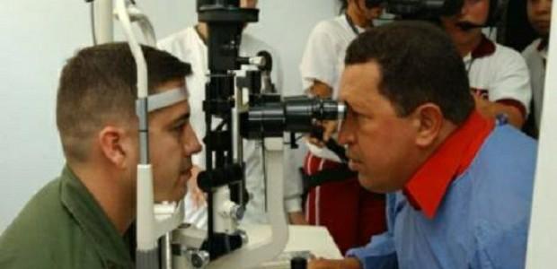 Presidente Maduro celebra 12 años de la Misión Milagro