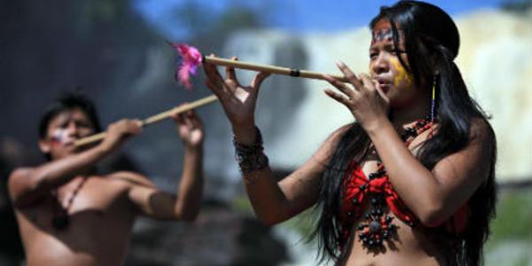 Jornada médica atendió más de 600 indígenas en la Gran Sabana