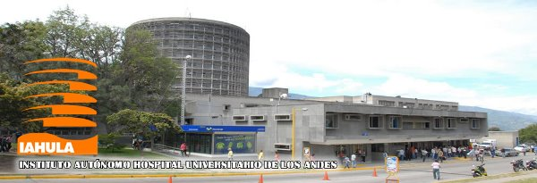 Más de 7.900 cirugías en seis meses contabiliza Hospital de Los Andes