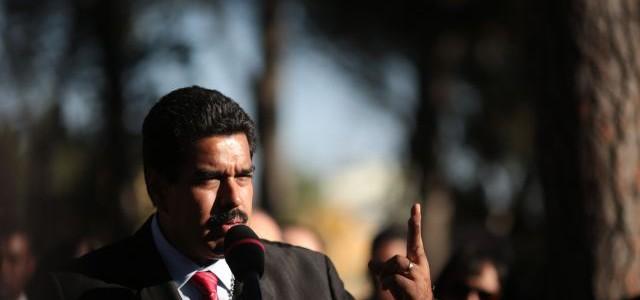 Presidente Maduro llama a preservar la libertad con la misma fuerza del juramento del Monte Sacro