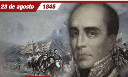 Jefe de Estado rememora lucha y lealtad de Rafael Urdaneta