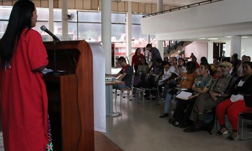 MPPS Organizó un foro sobre medicina tradicional