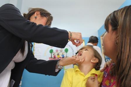 Minsalud actualiza esquema de vacunación