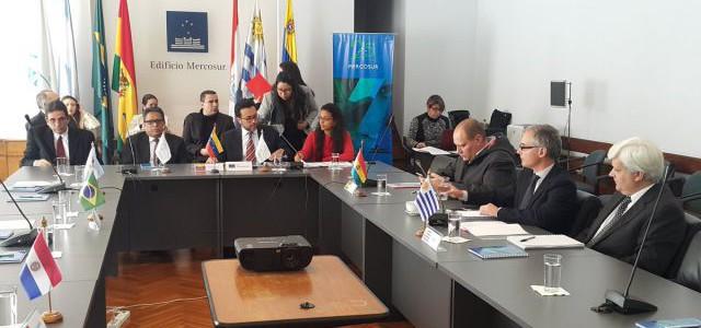 Agenda social será prioridad de Venezuela en el Mercosur