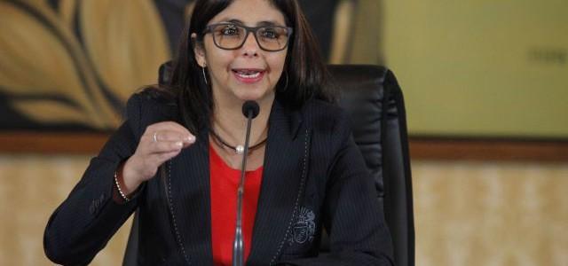 Venezuela reafirma compromiso con el respeto a la institucionalidad y normativa del Mercosur