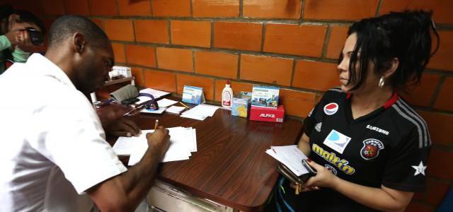 Plan nacional de cobertura primaria en salud ya ha abierto 111 consultorios en Bolívar