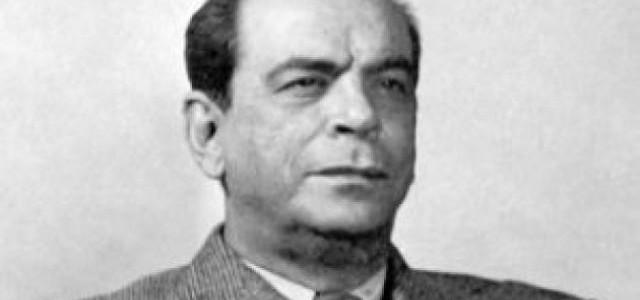 Rómulo Gallegos plasmó en su obra realidad de campesinos y esclavizados en Venezuela