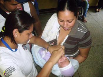Gobierno abastece de vacunas a 378 puestos de salud en Barinas
