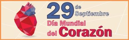 Venezuela celebró Día Mundial del Corazón