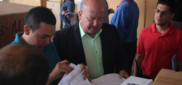 Equipos de última generación, insumos y medicamentos llegaron a Maracaibo