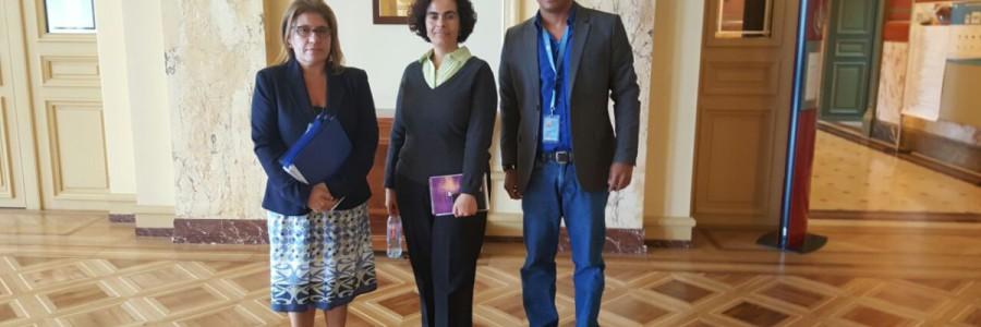 Presentan en la ONU información sobre la Guerra Económica en Venezuela