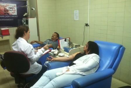 Mirandinos se beneficiaron con donación voluntaria de sangre en el Hospital Victorino Santaella