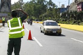 Proponen elaborar Plan de Seguridad Vial para Venezuela