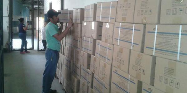 Fueron activadas 110 boticas populares en Lara para distribuir medicamentos de forma directa