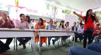 Plan de la Patria Comunal impulsará con el Poder Popular desarrollo integral de las comunidades