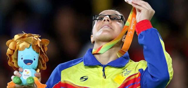 Naomi Soazo gana la tercera medalla de Venezuela en JJPP Río 2016