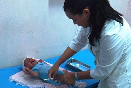 Inicia Plan de Intensificación de Vacunas en Anzoátegui
