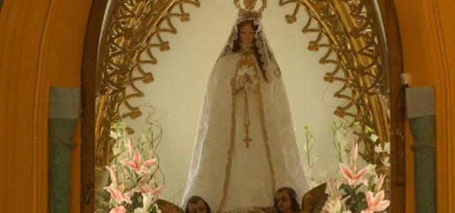 Se estima que más de 50.000 feligreses rindan honores a la Virgen del Valle en Nueva Esparta