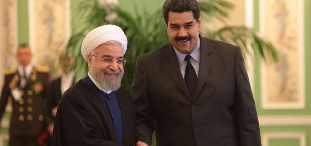 Maduro: Realizaremos nuevos acuerdos para la estabilidad definitiva del mercado petrolero