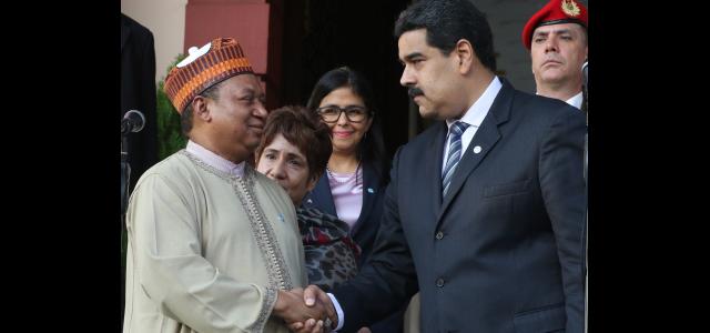 Venezuela ratifica defensa de la estabilidad del mercado petrolero