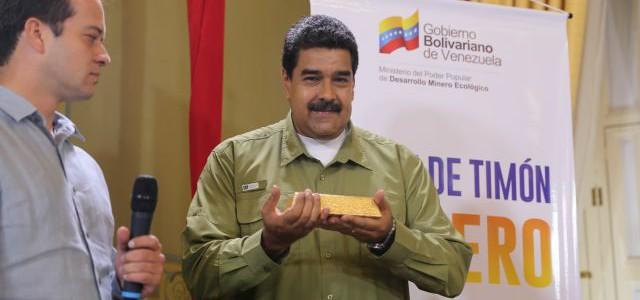 Maduro: 2017 será el año de la consolidación del nuevo esquema productivo