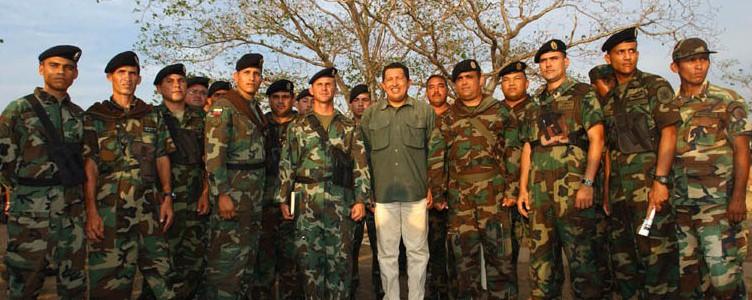 En Aló, Presidente N° 188 Chávez llamó a defender la soberanía sobre intereses del capital