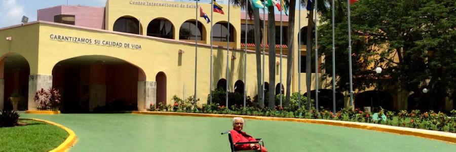 Un 'souvenir' inesperado de Cuba: una vacuna contra el cáncer
