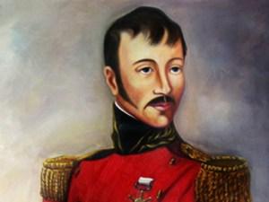 El pueblo rinde honores a José Antonio Anzoátegui en 227 aniversario de su natalicio