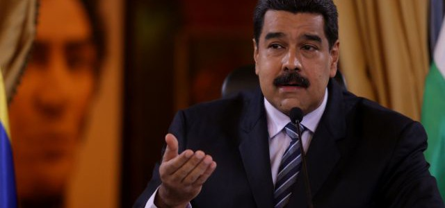 Presidente revisará con secretario de la Opep acciones para estabilizar precios del crudo