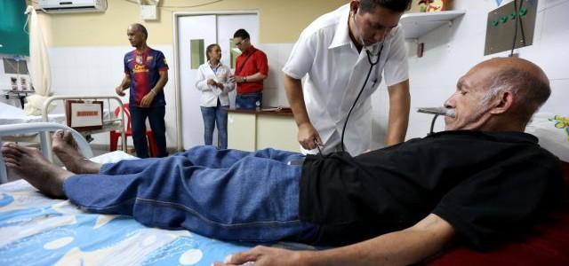 Meléndez: Convenio Cuba-Venezuela ha fortalecido sector salud en ambas naciones