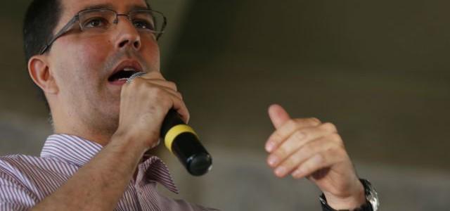 Vicepresidente Arreaza: Misiones sociales representan la esencia del comandante Chávez