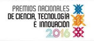 Premio Nacional de Ciencia reconoce proyectos de jóvenes en el área de salud y energía